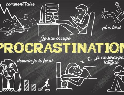 Procrastination : 7 étapes pour passer à l'action et révéler son succès