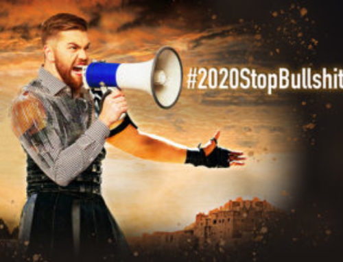 Conseillers immobiliers : #2020-StopBullshit